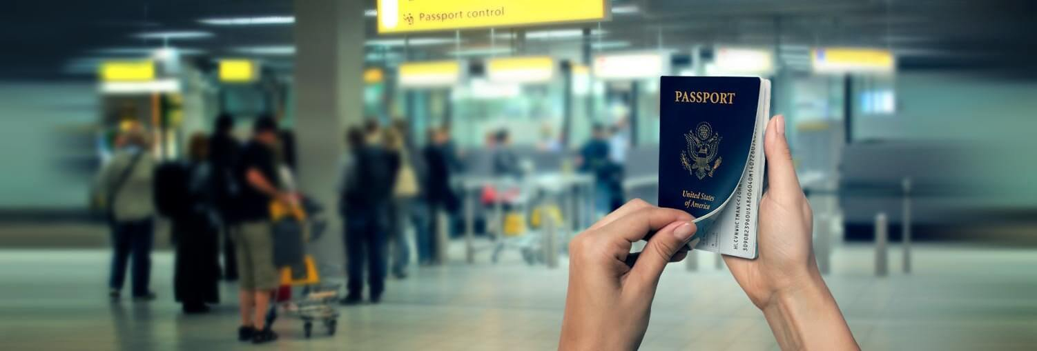 Visa requirements – US passport and travel visa services