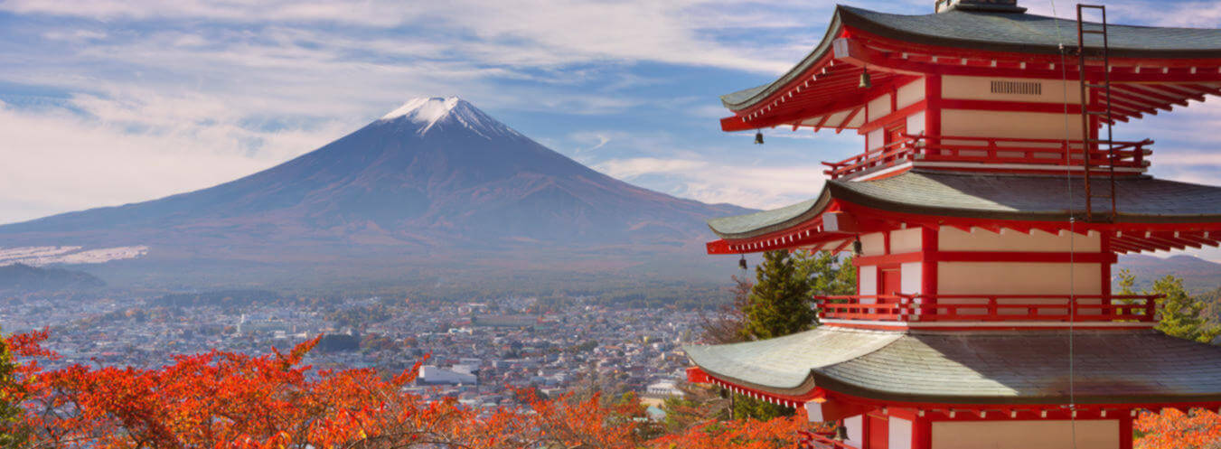 Japan visa application and requirements