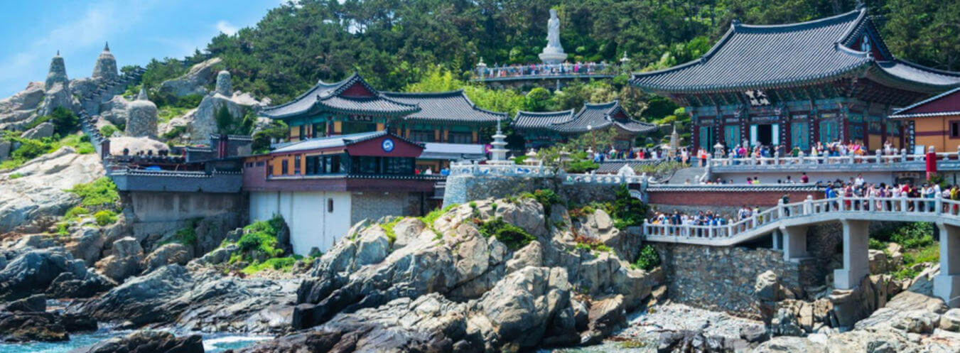 South Korea visa application and requirements