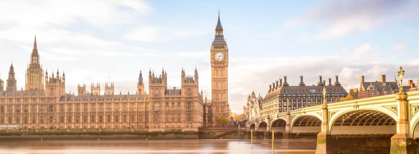 United Kingdom visa application and requirements